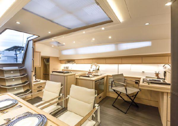 Jeanneau Yachts 64 image
