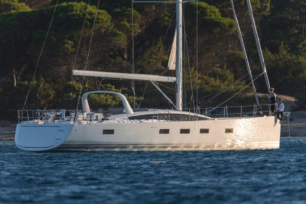 Jeanneau Yachts 64 - main image