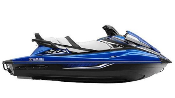Yamaha VX Limited