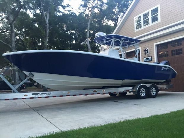 Blue Fin | New and Used Boats for Sale