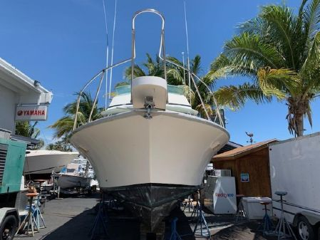 Bertram 35 sport fisherman image
