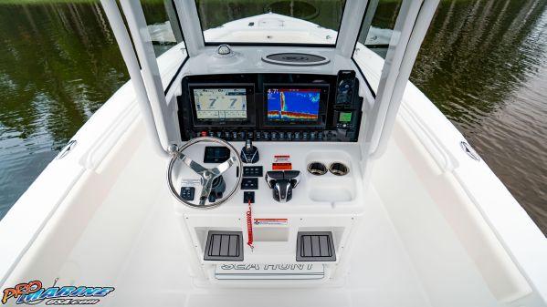 Sea Hunt Ultra 275 image