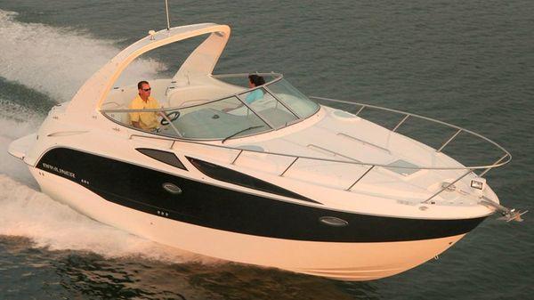 Bayliner 315 Cruiser