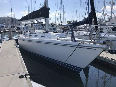 1989 Catalina<span>42 Mk I</span>