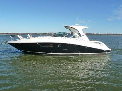2012 Sea Ray<span>370 Sundancer</span>