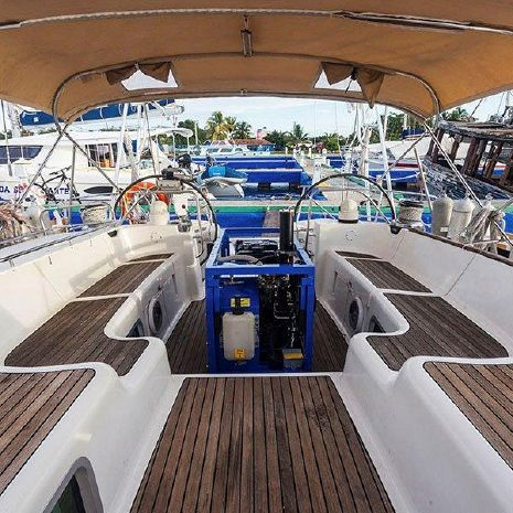 2003 Jeanneau 54DS Purchase Sell