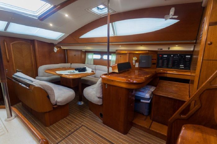 2003 Jeanneau 54DS Sell Buy