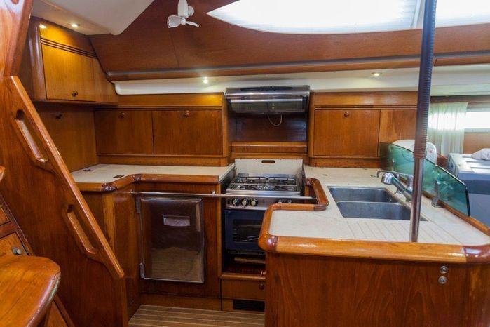 2003 Jeanneau 54DS Brokerage BoatsalesListing