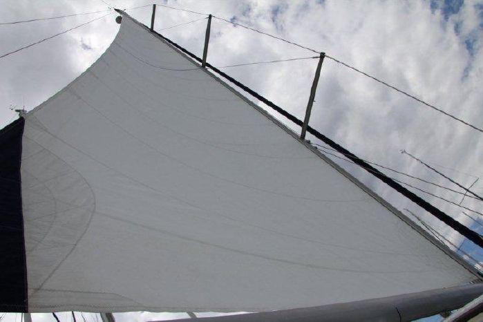 2003 Jeanneau 54DS Purchase Connecticut