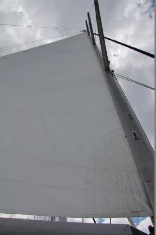 2003 Jeanneau 54DS Purchase Maine