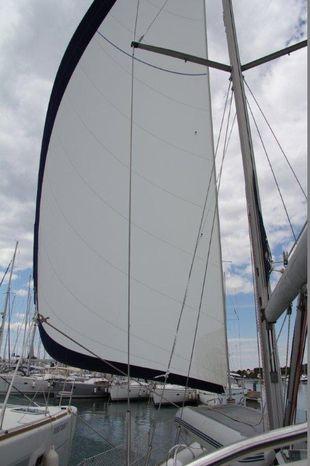 2003 Jeanneau 54DS Broker BoatsalesListing