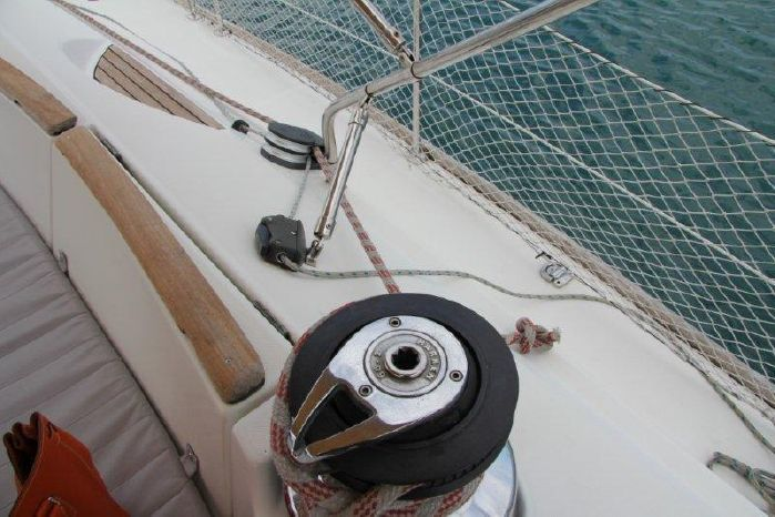 2003 Jeanneau 54DS Buy Massachusetts