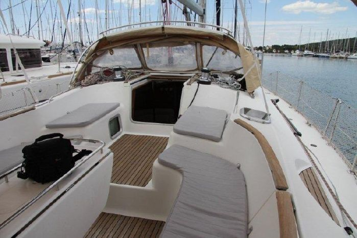 2003 Jeanneau 54DS Buy Connecticut