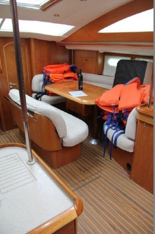 2003 Jeanneau 54DS Sell Brokerage