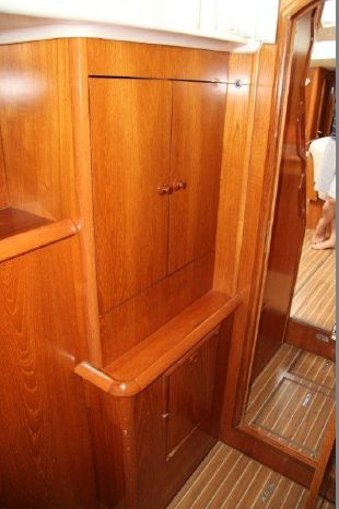 2003 Jeanneau 54DS For Sale Rhode Island
