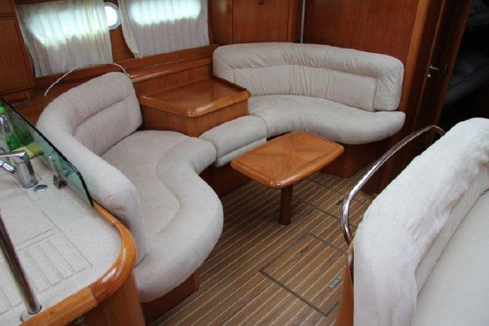 2003 Jeanneau 54DS BoatsalesListing Connecticut