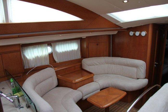 2003 Jeanneau 54DS Broker Sell