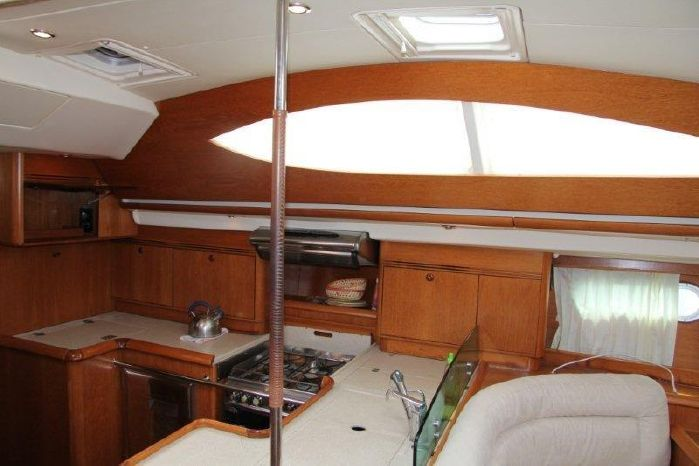 2003 Jeanneau 54DS Buy Buy
