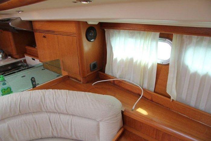 2003 Jeanneau 54DS Sell BoatsalesListing