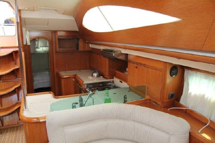 2003 Jeanneau 54DS Buy BoatsalesListing