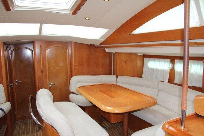 2003 Jeanneau 54DS Buy BoatsalesListing