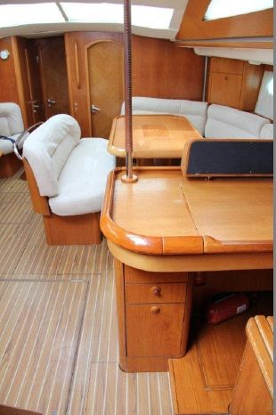 2003 Jeanneau 54DS Purchase New England