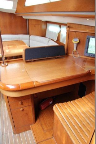 2003 Jeanneau 54DS BoatsalesListing Buy