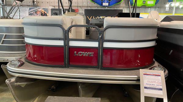 Lowe SS210CL TRIPLETOON