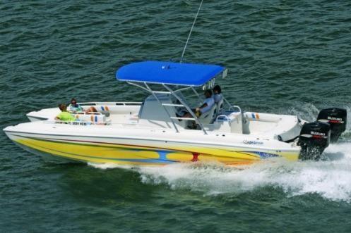 Ocean Express 32 Tournament CCFS - main image