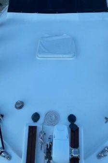 Hatteras 42 Cockpit Motor Yacht image