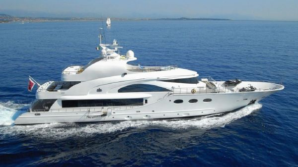 Miss Tor Yacht Miss Tor Yachts 147
