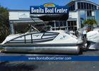 Crest Savannah 250 NX-L Pontoon Boatimage