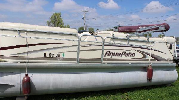 Aqua Patio 200RE