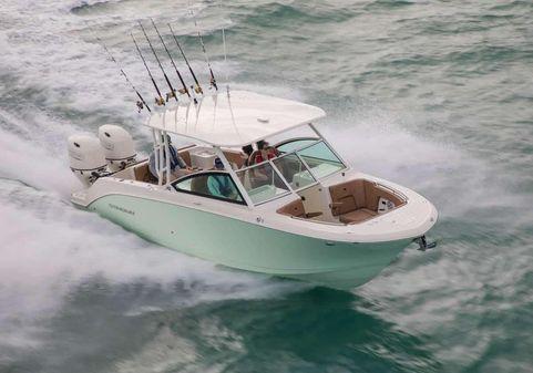 Stingray 269DC image