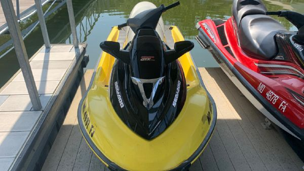 Sea-Doo GTX 4-TEC Supercharged
