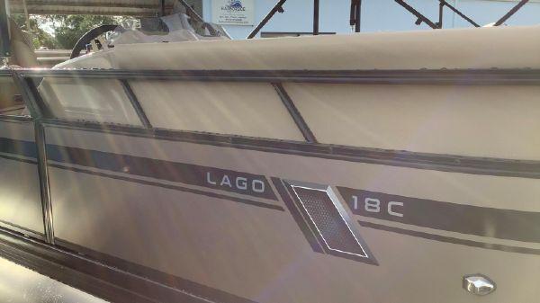 Misty Harbor Viaggio 18C Lago