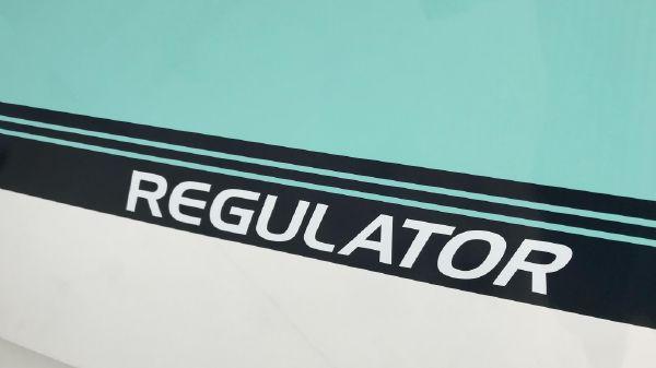 Regulator 23
