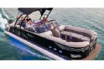 Avalon Ambassador Elite Windshield - 27'image