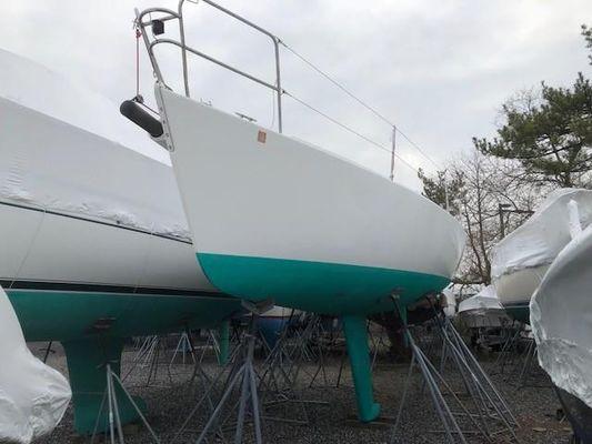 J Boats J/105 J105 J-105 - main image