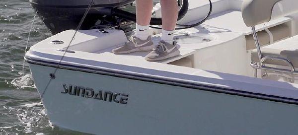 Sundance DX 22 Skiff image