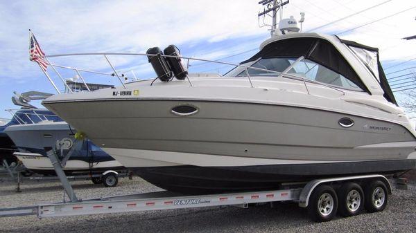 Monterey 280 Sports Cruiser