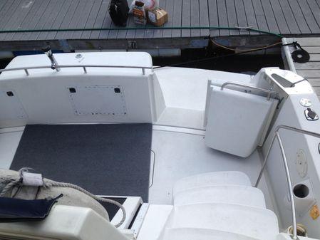 Carver 500 Cockpit Motor Yacht image