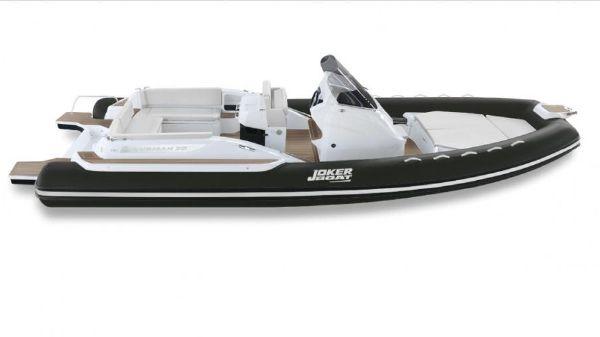 JokerBoat Clubman 30