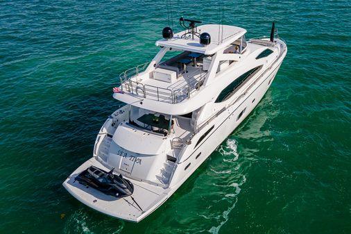 Sunseeker 88 Yacht image