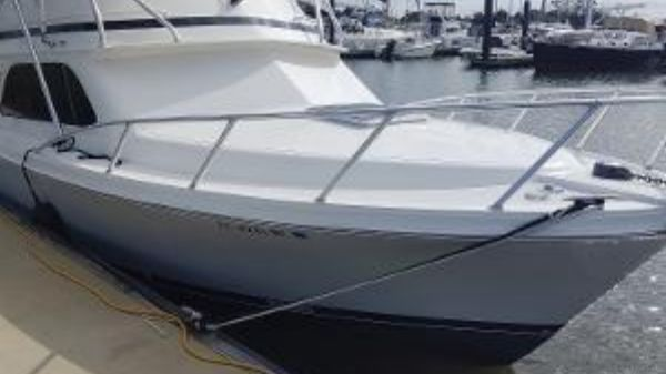 Blackfin 33 Convertible