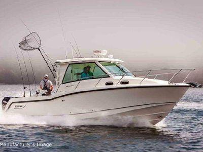 2018 Boston Whaler<span>315 Conquest Pilothouse</span>