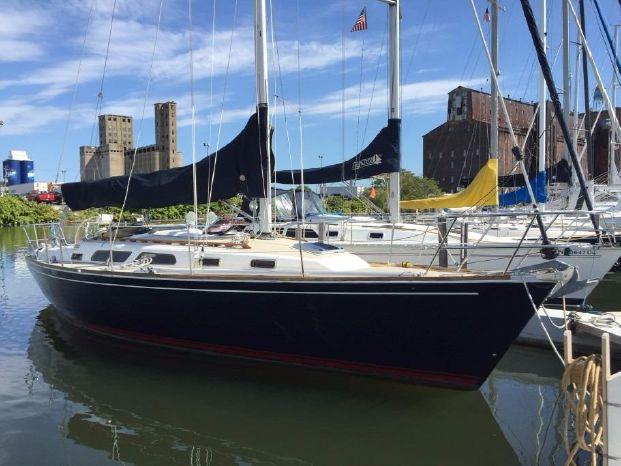2000 Sabre Yachts 362