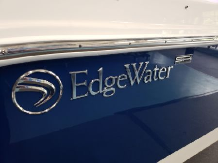 Edgewater 248CX Crossover image