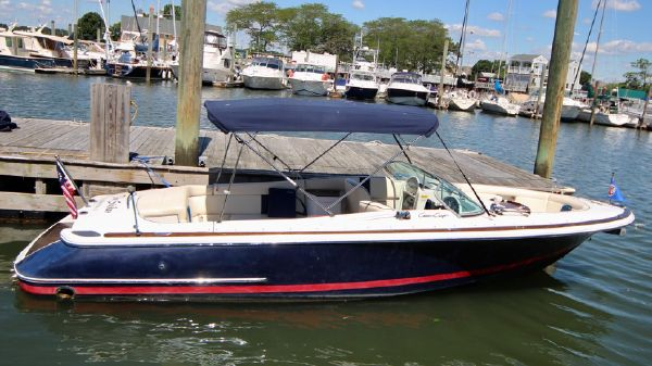Chris-Craft 25