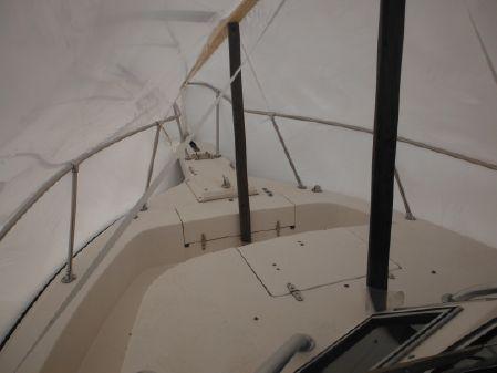 Grady-White 254 Sailfish Sport Bridge image